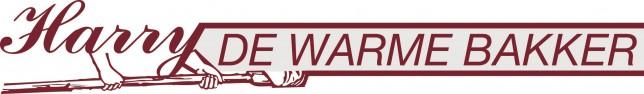 logo_harry_de_warme_bakker