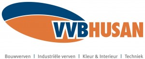 Logo VVB Husan